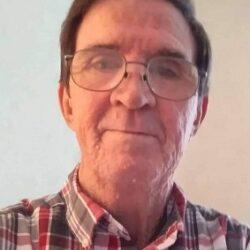 Cecil Edward Brown, age 69