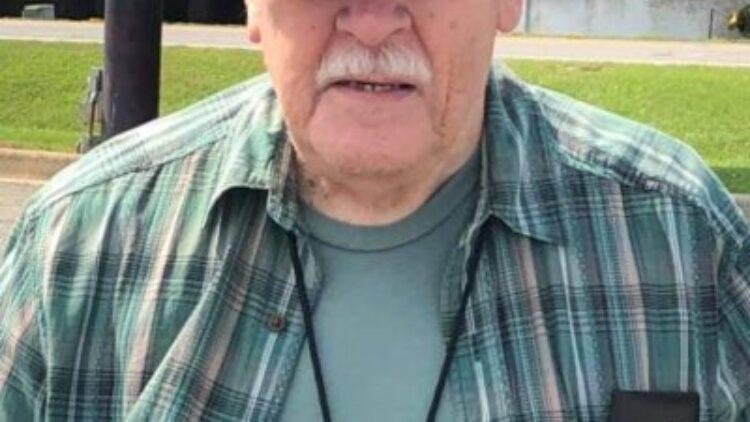 Robert Frank Gasch, age 81