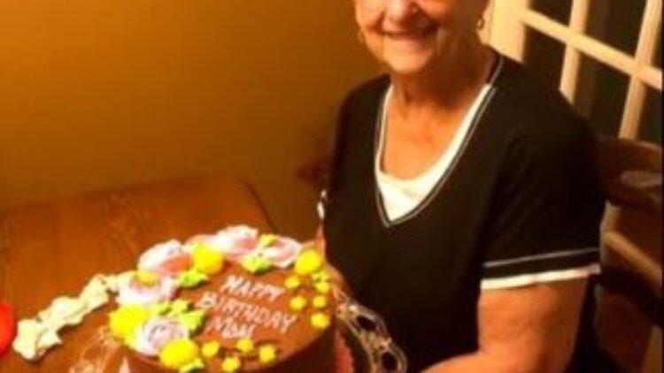 Judy Ann Harrison, 75