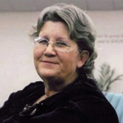 Sherry Sue McElroy, 71