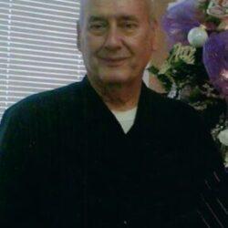 John Edward Gibson Sr, 74