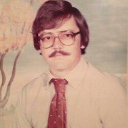 Rickey David Rock, age 72