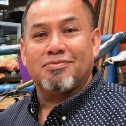 Armando Jose Garcia Sr, 55