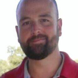 Chad Randall Blakey, age 40,