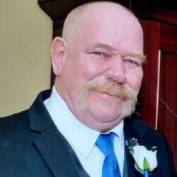 Linus Kemper, age 65,
