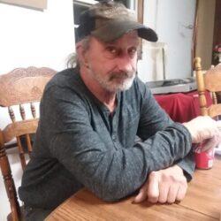 Mark Curtis Richter, 64