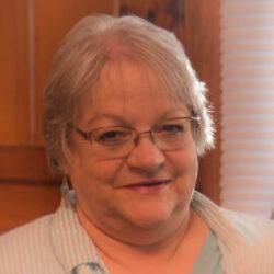 Pamela Edwards Jones, age 67