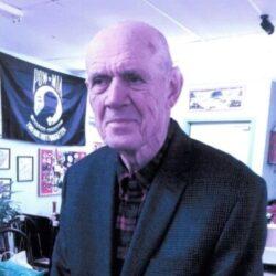 Henry Howard Plunk Jr., age 90