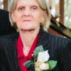 Emelie Sue Gregg Roberts, age 76