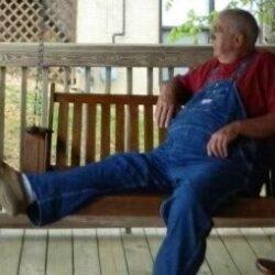 """Kenneth Neil """"Punk"""" Strayhorn, 72"""