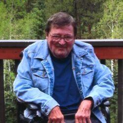 James (Jim) William Toner Jr, age 70