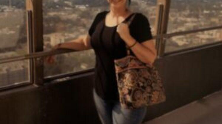 Shannon Michelle Pollzzie, 44