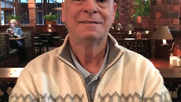 David Lawrence Caldwell, age 75,