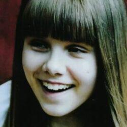 Chloe Maya Hernandez, age 22