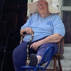 Martha Jo Howe, age 73,