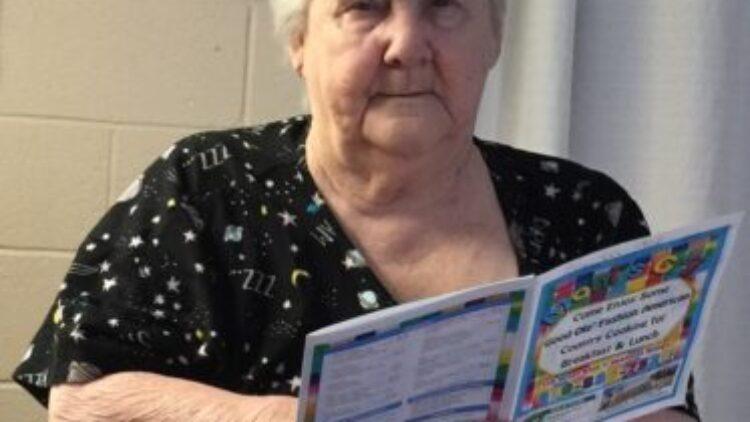 Melba Paulette Richards, age 78